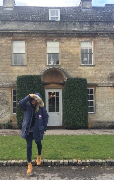 Babington House, Somerset