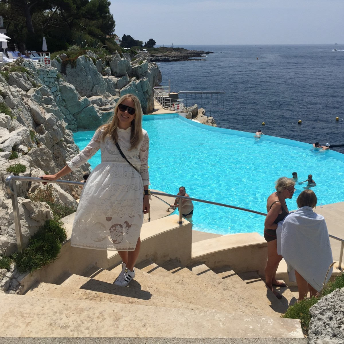 Hotel Du Cap Eden Roc Is Undoubtedly The Most Luxurious And Idyllic In World Nestled D Antibes On French Riviera